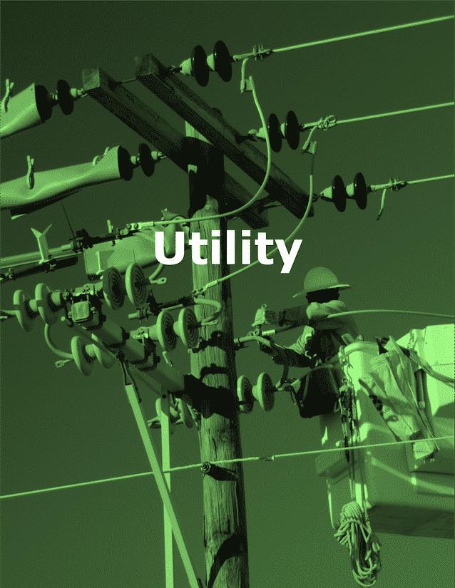 Utility Brochures
