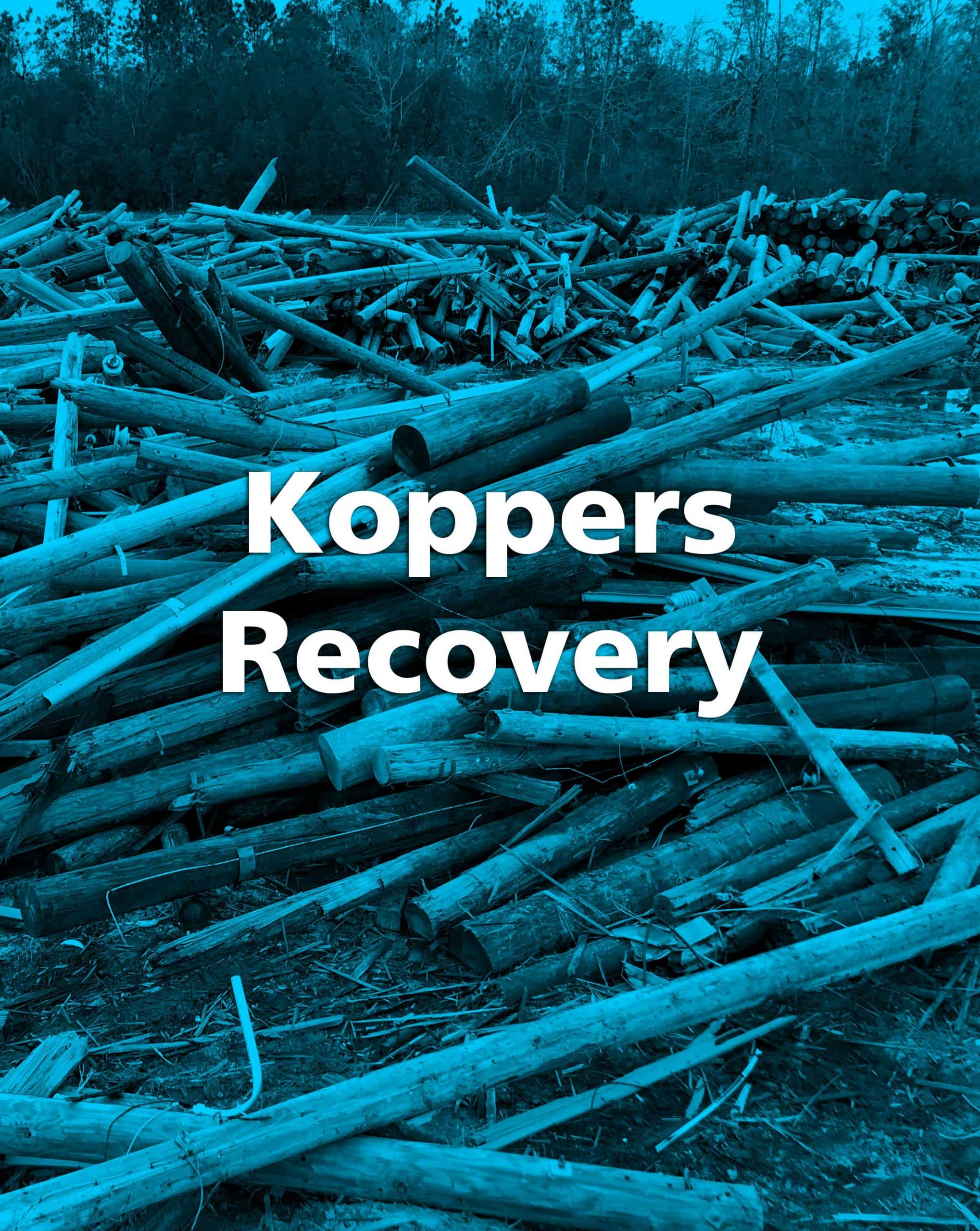Koppers Recovery Brochure